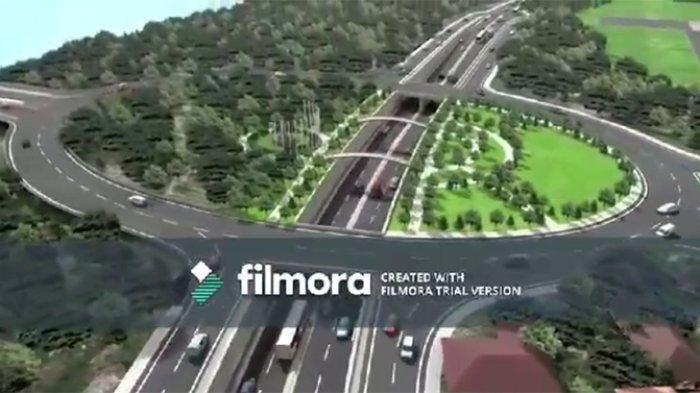 Besok Pembangunan Underpass Simpang Tugu Ngurah Rai Dimulai Hindari Macet