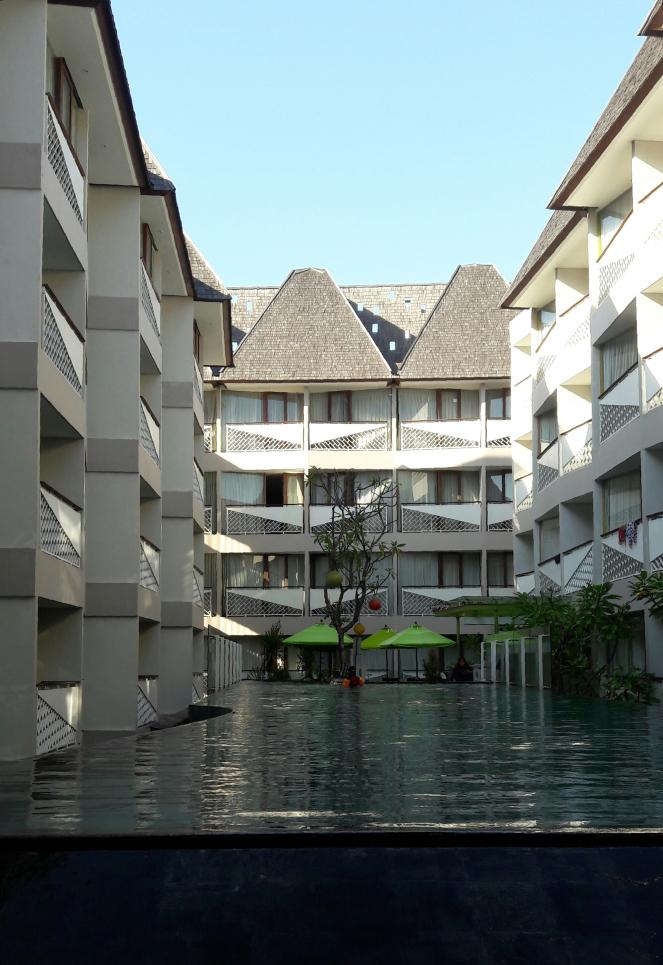 Feels Home Ibis Styles Bali Kuta Circle Travel Live Alamat
