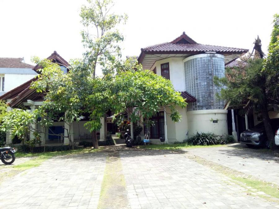 Kost Dijual Tanah Berikut Bangunan Rumah Kos Produktif Kawasan Bali