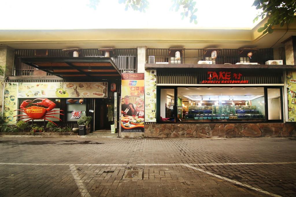 Restaurants Testimonials Simpang Dewa Ruci Kab Badung
