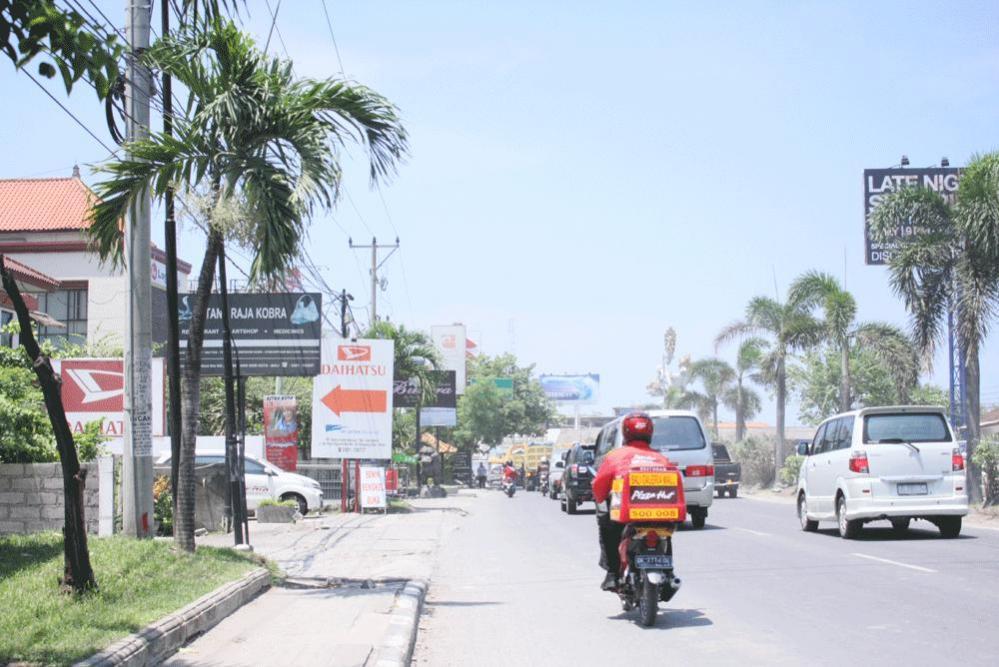 Tanah Dijual 8 Simpang Siur Kuta Bali Dewa Ruci Kab