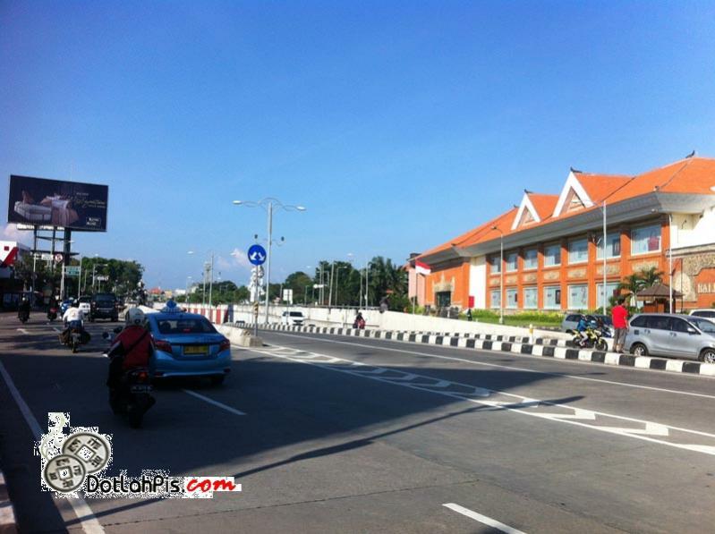 Tanah Dijual Ijin Prinsip Hotel Simpang Dewa Rumah Bali Ruci