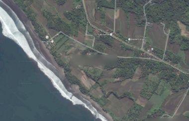 Tanah Dijual Kuta Kota Badung Lamudi 7600m2 Simpang Siur Dewa