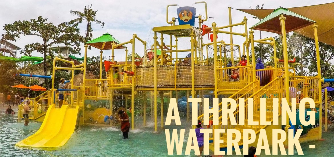 Waterbom Bali Thrilling Waterpark Experience Travel Recitals Kab Badung
