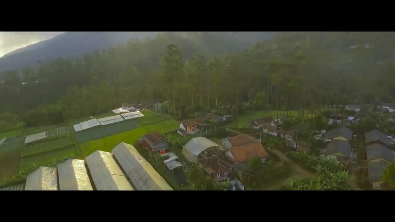 Kebun Teh Parongpong Youtube Sukawana Kab Bandung Barat