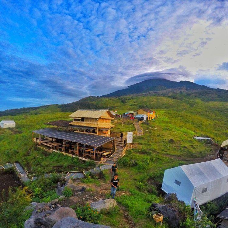 Pin Niena Travelling Pinterest Indonesia Bandung Kebun Teh Sukawana Kab