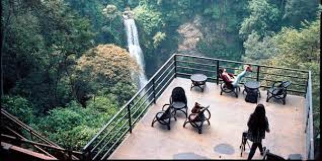 51 Wisata Traveling Lembang Bandung Eo Outbound Kota Administratif Kabupaten