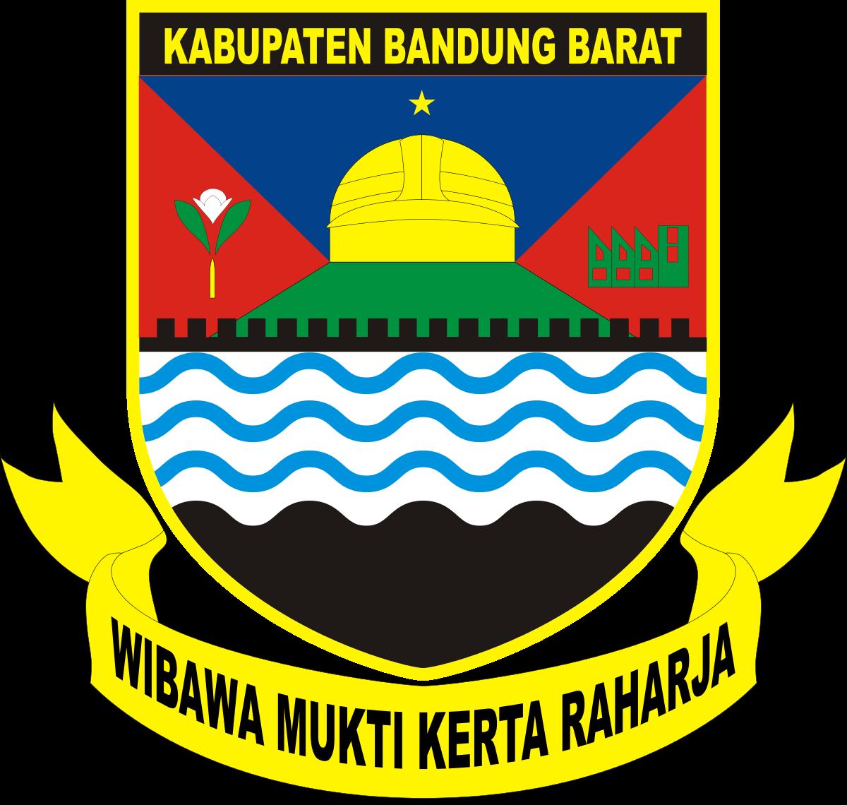 Kabupaten Bandung Barat Wikipedia Bahasa Indonesia Ensiklopedia Bebas Taman Begonia