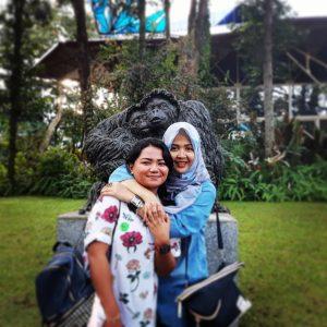 87 Tempat Wisata Bandung Reviewnya Bagus Murah Info Nuart Sculpture