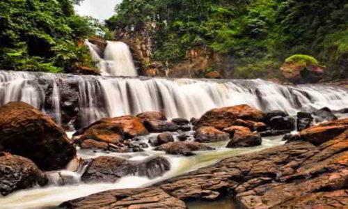 Daftar 99 Tempat Wisata Lembang Terpopuler Terbaru 2018 Curug Ngebul