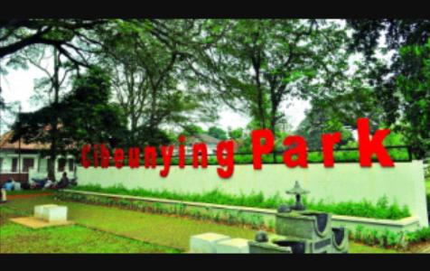 Hitz Place Bandung 2017 Http Www Destinasibandung Id 15 Taman