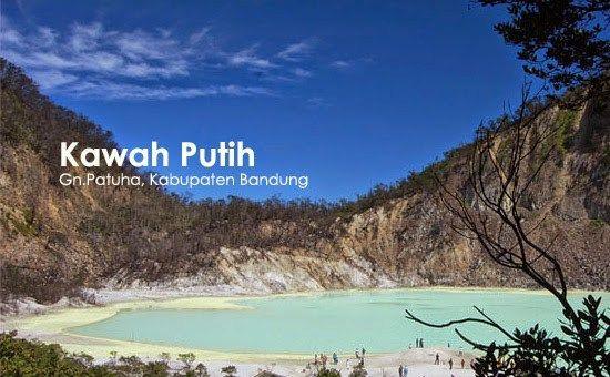 Wisata Kawah Putih Bandung Pinterest Lembang Taman Nuart Sculpture Kab