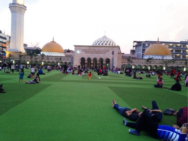 50 Tempat Wisata Bandung Ngangenin Pisan Dijamin Keren Alun Kab