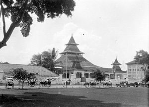 Alun Bandung Wikipedia Kab