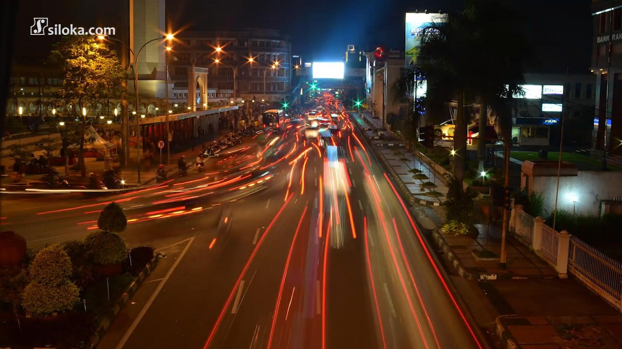 Alun Bandung1 E1428723498878 Jpg Suasana Bandung Sekitarnya Malam Hari Kab