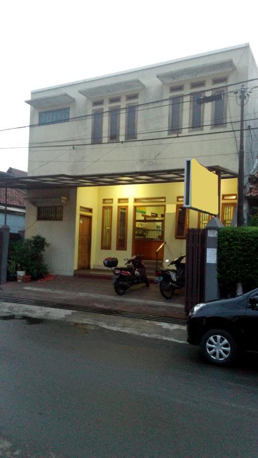 Rumah Dijual Pusat Kota Bandung Jl Pasundan Dekat Alun Kab