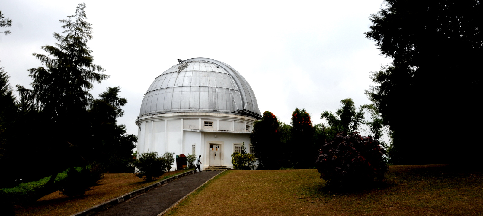 30 Tempat Wisata Populer Bandung Vebma Bosscha Observatory Fmipa Institut