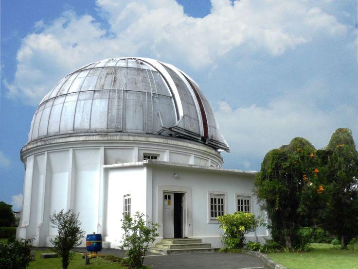 40 Bandung Indonesia Images Pinterest Observatorium Bosscha Mengenal Jagad Raya