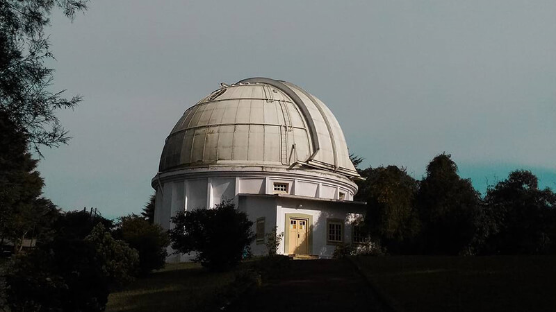 5 Tempat Wisata Lembang Bandung Wajib Dikunjungi Pikniek Observatorium Bosscha