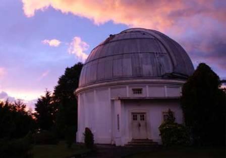 51 Tempat Wisata Lembang Bandung Populer Wajib Dikunjungi Edukasi Observatorium