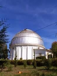 Bandung Tour Travel Wisata Edukasi Boscha Observatorium Obyek Bosscha Observatory