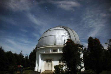 Berkunjung Pariwisata Bandung Observatorium Bosscha Jpg Observatory Kab