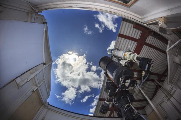 Bosscha Info Wisata Bandung Observatory Kab