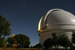 Bosscha Info Wisata Bandung Sejarah Observatory Kab