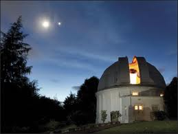 Bosscha Observatory Islands Darkest Sky World Kab Bandung