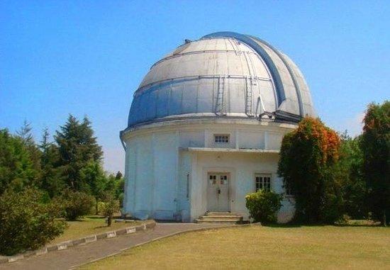 Bosscha Observatory Lembang 2018 Photos Tripadvisor Kab Bandung
