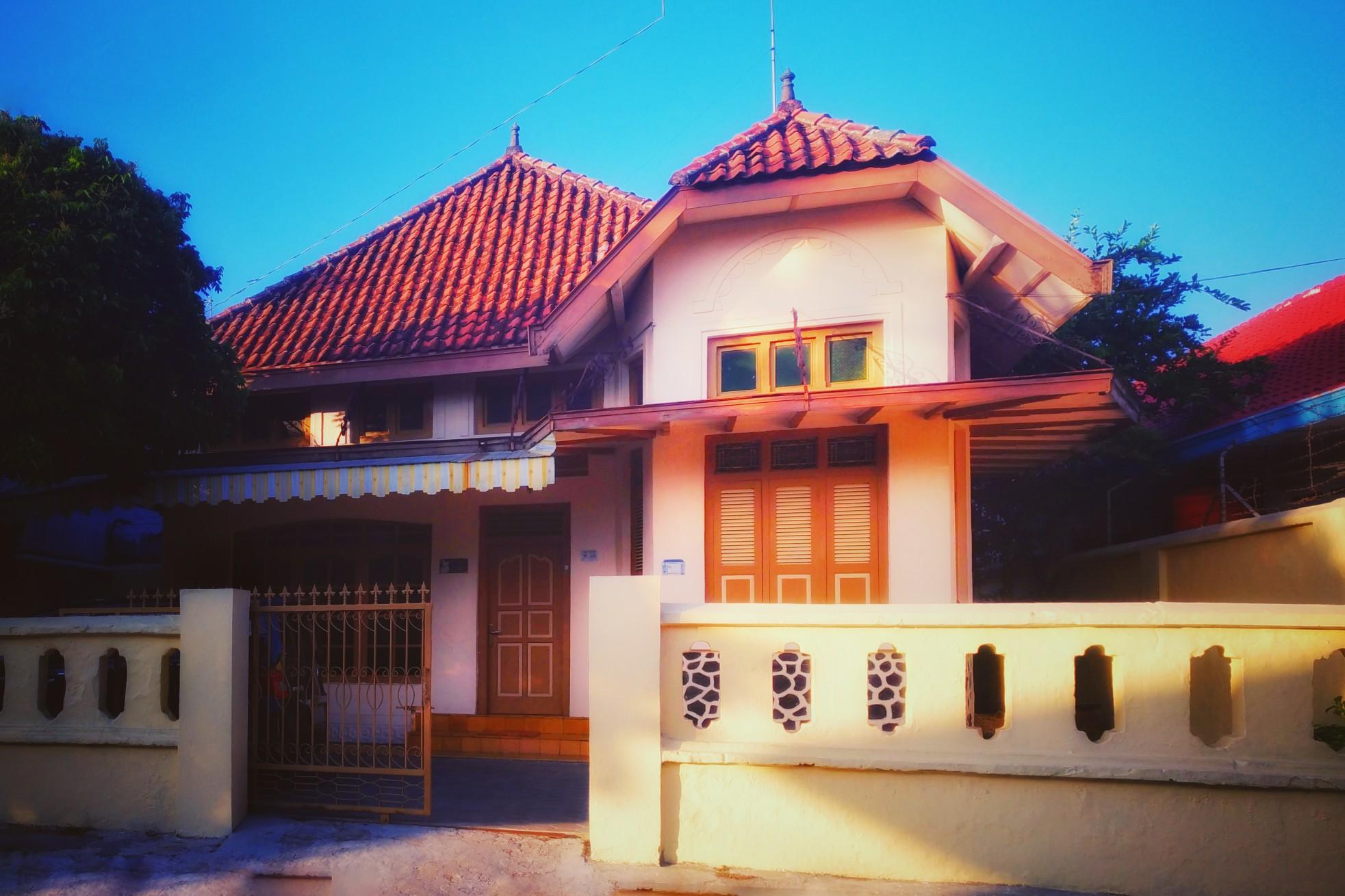 Bosscha Observatory Lembang Bandung Http En Wikipedia Org Wiki Foto