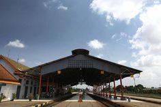 Bosscha Observatory Lembang Bandung Http En Wikipedia Org Wiki Stasiun
