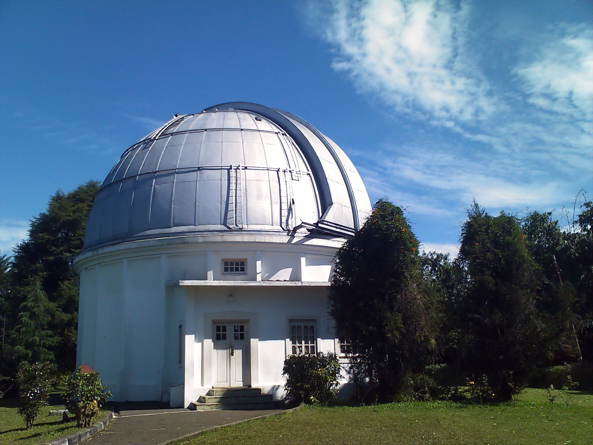 File Bosscha 001 Jpg Wikimedia Commons Observatory Kab Bandung