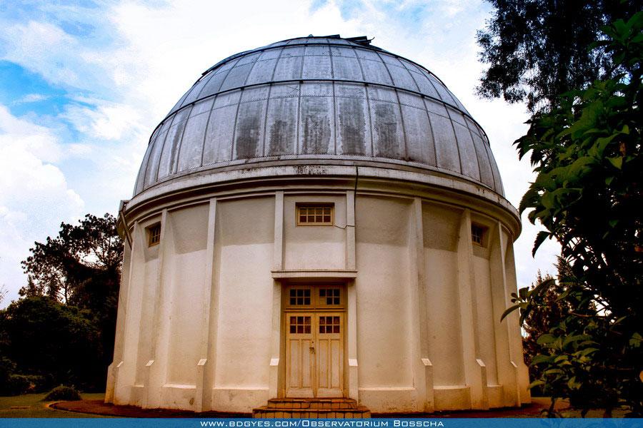 Geek Guide Bandung Part 1 Indonesia Expat Observatorium Bosscha Observatory