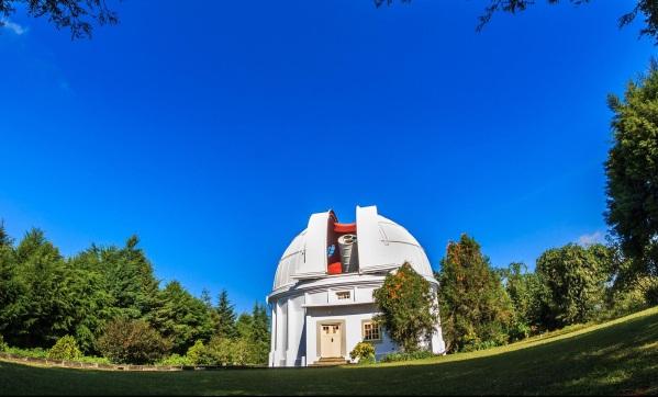 Jam Buka Layanan Observatorium Bosscha Lembang Kerja Bersama Sama Program