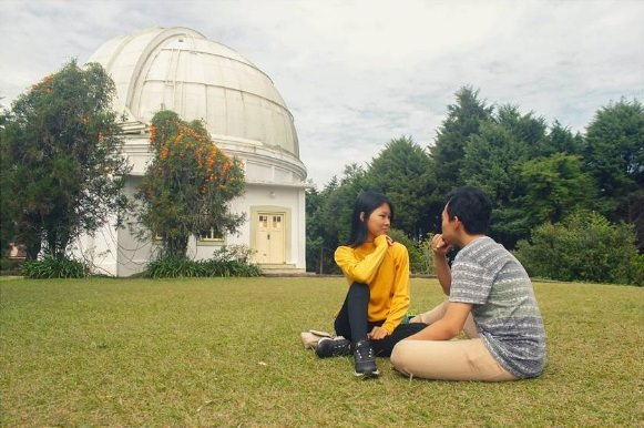 Observatorium Bosscha Sejarah Alamat Jadwal Buka Harga Tiket Masuk Bandung