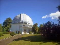 Wisata Teropong Bintang Bosscha Lembang Bandung Paket Obsevatoriun Observatory Kab