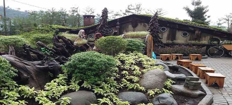Daftar 99 Tempat Wisata Lembang Terpopuler Terbaru 2018 Farmhouse Bandung