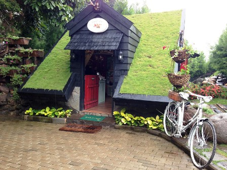 Farm House Lembang Wisata Terbaru Bandung Barat Sewa 2 Farmhouse