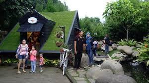 Farmhouse Lembang Tourbandung Kab Bandung
