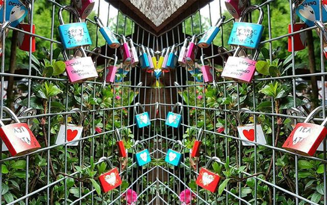 Info Wisata Sedikit Seru Farmhouse Susu Lembang Bandung Satu Sungguh