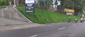 Rumah Hobbit Farmhouse Lokasi Wisata Favorit Lembang Hobit Kab Bandung
