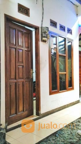Rumah Lembang Dekat Farmhouse Kab Bandung Barat Jualo Deka Dijual