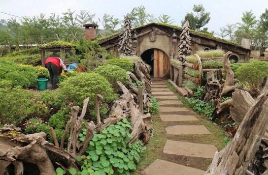 Tempat Wisata Alam Bandung Eksotis Kita Pertama Menjadi Rekomendasi Farm