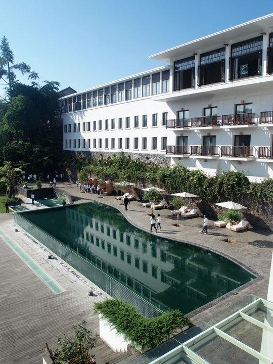 112 Bandung Indonesia Images Pinterest Padma Hotel Gedung Sate Kab