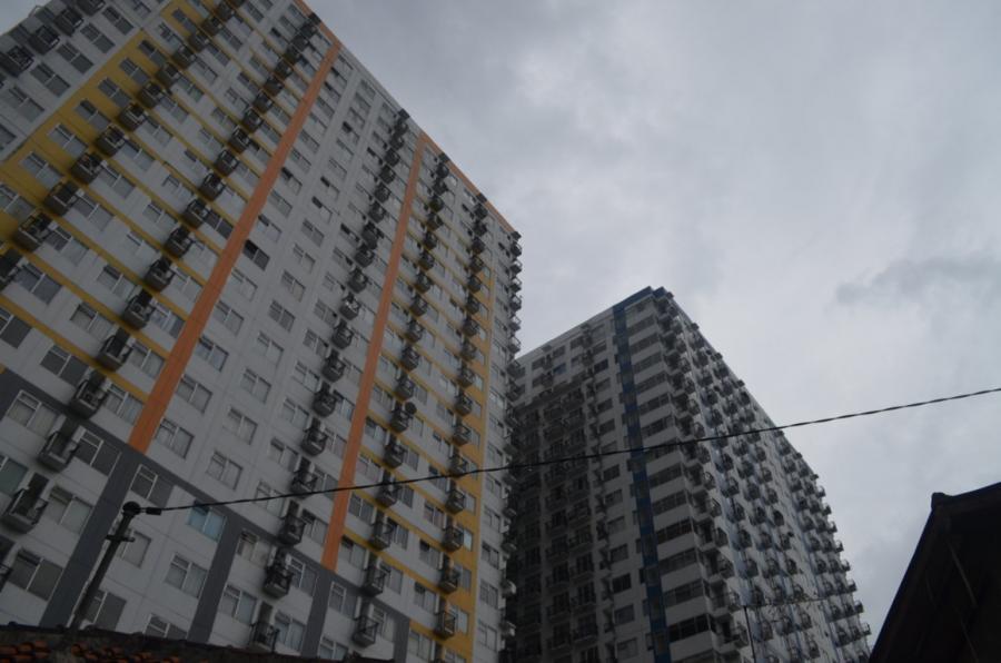 Apartemen Dijual Apartment Dekat Gedung Sate Bandung Harga Murah Dp