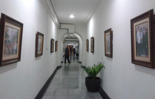 Gagasan Pembangunan Museum Gedung Sate Dibahas Fgd Website Http Www