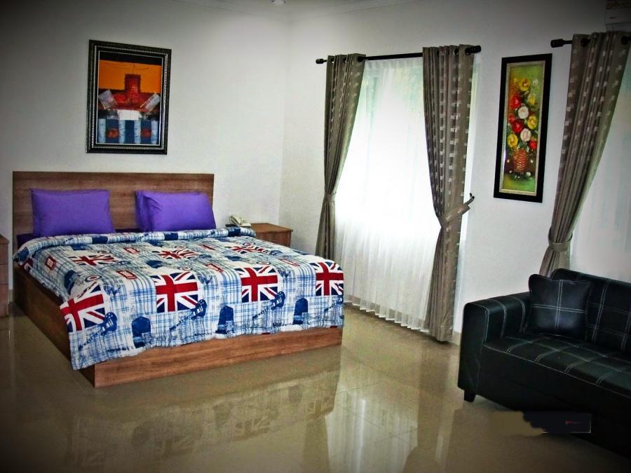 Gedung Dijual Hotel Murah Daerah Sate Bandung Kab
