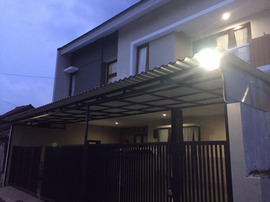 Kost Disewakan Terima Daerah Kota Bandung Dekat Gedung Sate Rumah