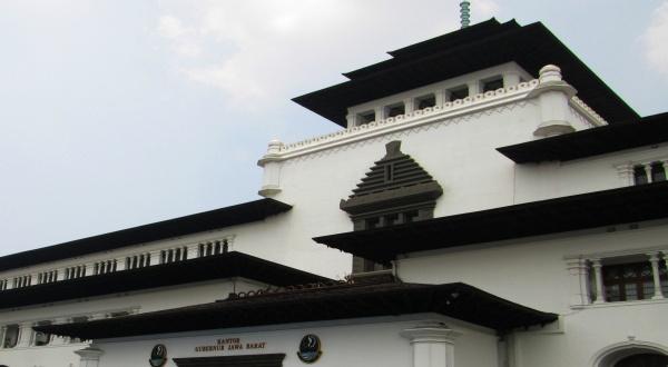 Wisata Murah Meriah Bandung Okezone Lifestyle Https Img Okeinfo Net
